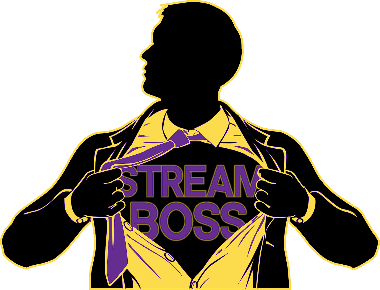 The Stream Boss